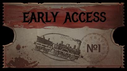 Early Access Ticket | darkcountry.io